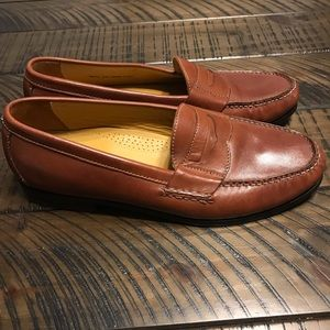 Cole Haan Nike air loafers size 12